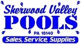 Sherwood Valley Pools