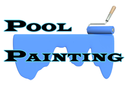 Pool Painting