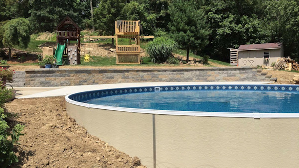 Above Ground Swimming Pools Sherwood Valley Pools | Home of ...