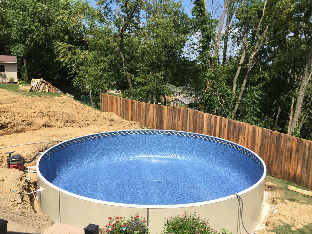 Radiant pools sherwood valley pools home of the hard for Pool design mcmurray pa